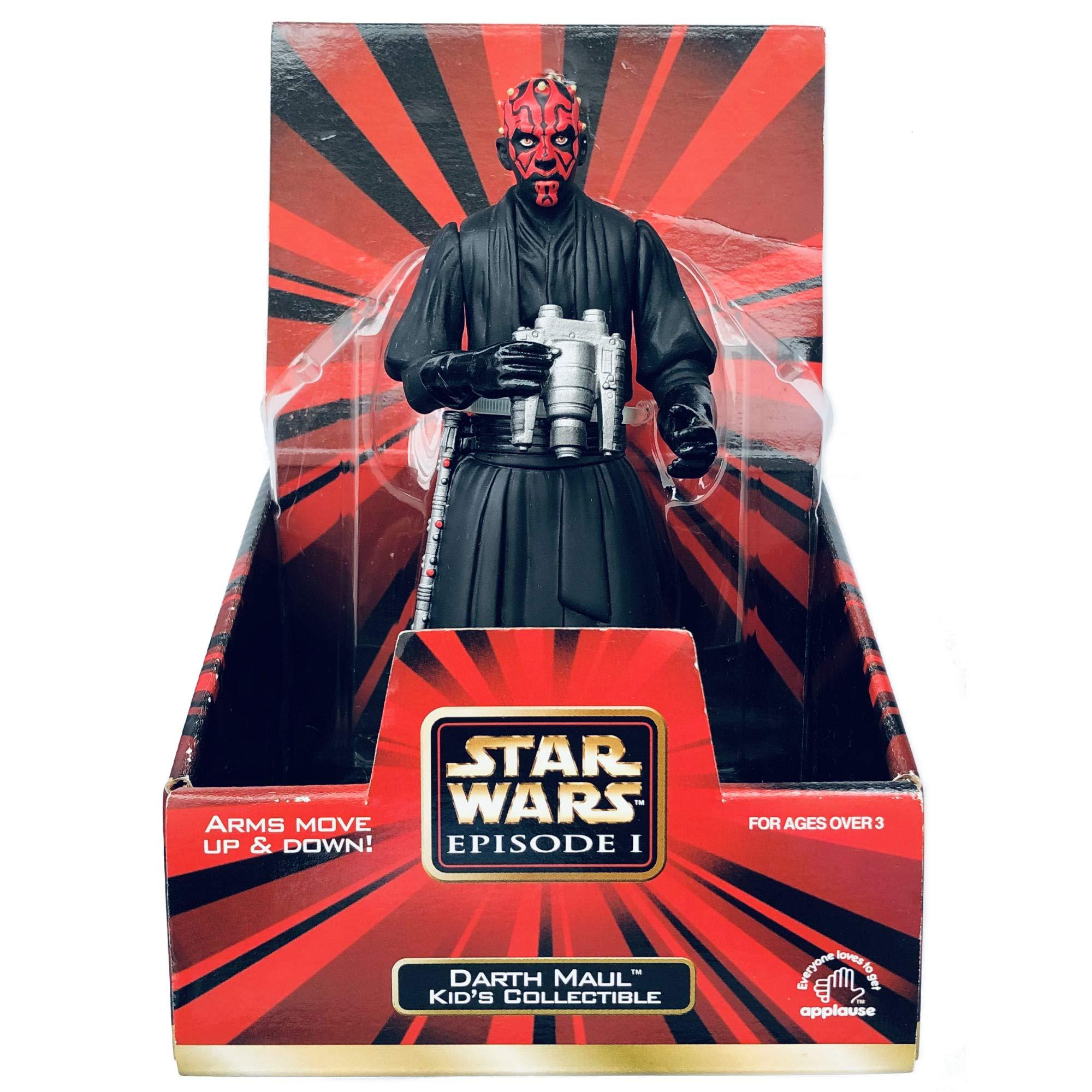 Applause Star Wars Darth Maul 6-Inch Action Figure