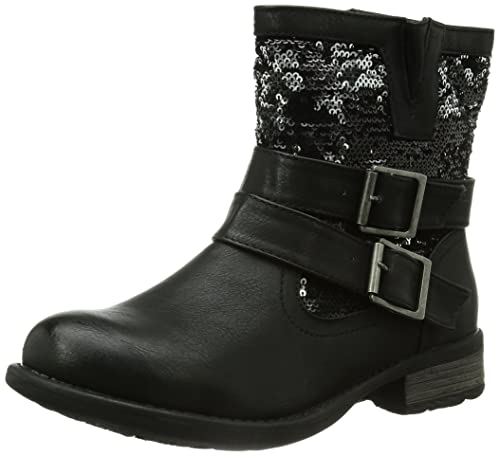 new specials new products the latest Rieker 97263 Damen Halbschaft Stiefel