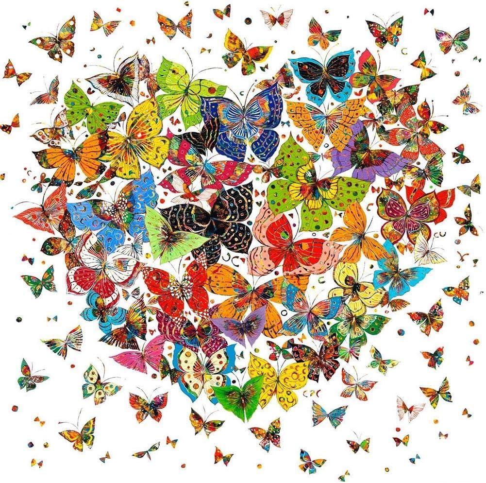 Taupe 10.5 x 13.5 x 8 cm Lot de 4 Lilas Kitchencraft Papillons en c/éramique Tasse /à D/éjeuner Lot de 4 C/éramique 400/ML