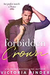 Forbidden Crown (Princes of Avce Book 1) Kindle Edition