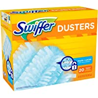 20 Ct. Swiffer Unscented Dusters Refills