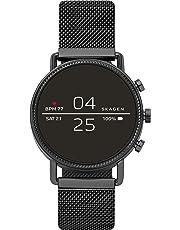 Skagen Damen Digital Smart Watch Armbanduhr mit Edelstahl Armband SKT5109