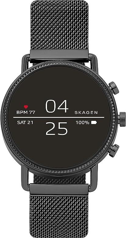 Skagen Reloj de Bolsillo Digital SKT5109: Amazon.es: Relojes