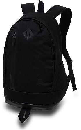 Nike Cheyenne 3.0 Premium Mochila, Hombre, Negro Black, Talla Única: Amazon.es: Deportes y aire libre