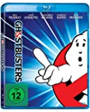 Ghostbusters (Deluxe Edition 4K Mastered) [Blu-ray] [Deluxe Edition]