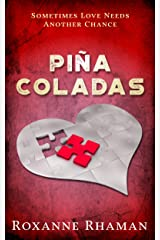 Piña Coladas Kindle Edition