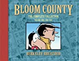Bloom County: The Complete Library, Vol. 1: 1980-1982