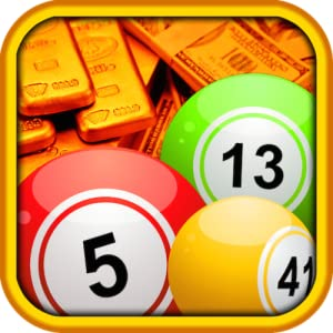 Bingo de riquezas Juegos Gratis: Amazon.es: Appstore para Android