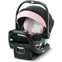 Graco SnugRide SnugFit 35 DLX Infant Car Seat, Eliza