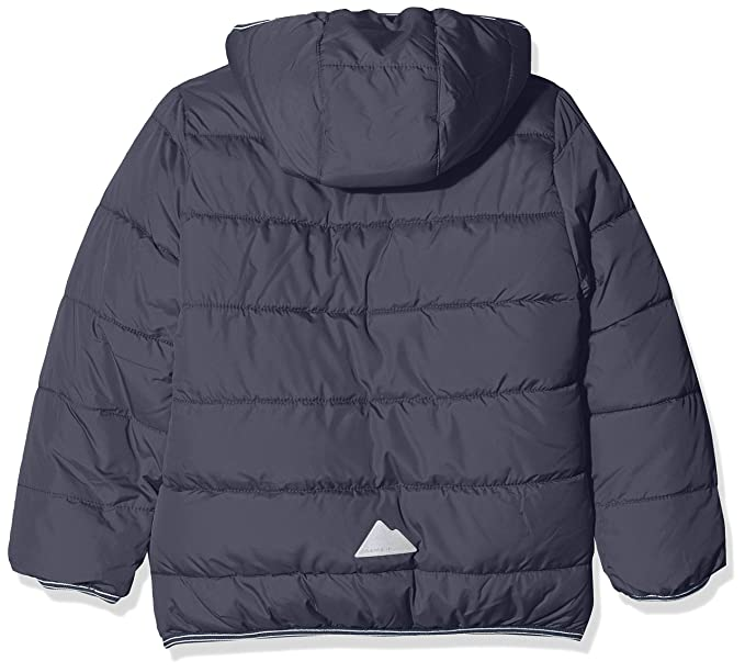 Jungen Jacke It Puffer Name Nmmmus Jacket Camp R5Aj4L
