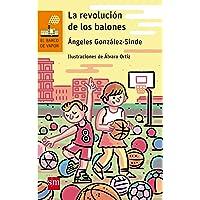 La revolución de los balones (Barco de Vapor Naranja)