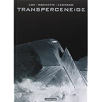 Transperceneige, Intégrale :