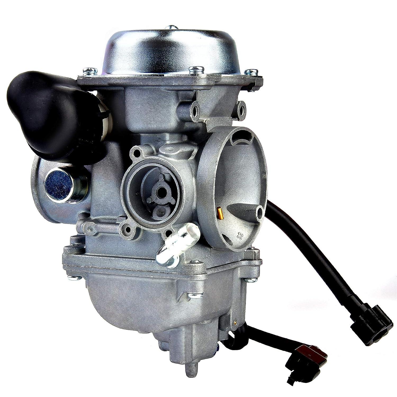 Remplacement de carburateur pour Arctic Cat ATV 350 366 400 2008-2017 remplace 0470-737