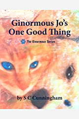 Ginormous Jo's One Good Thing (The Ginormous Series Book 9) Kindle Edition