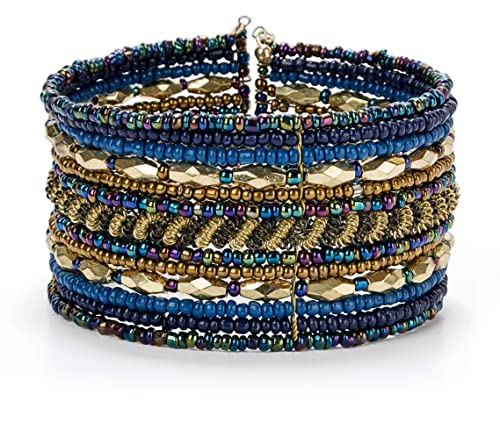 41fbe3e12fe3c SPUNKYsoul Cuff Bracelets for Women Collection