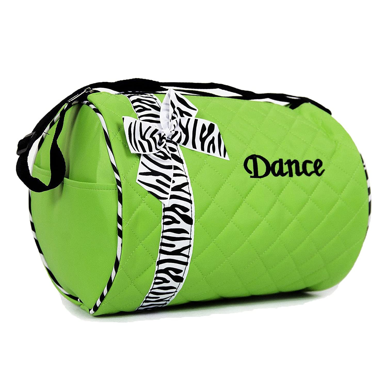 Amazon.com: La Danza De Niña Duffle Bag), CBG28214-GR: Clothing
