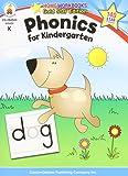 Phonics for Kindergarten, Grade K (Home Workbook)