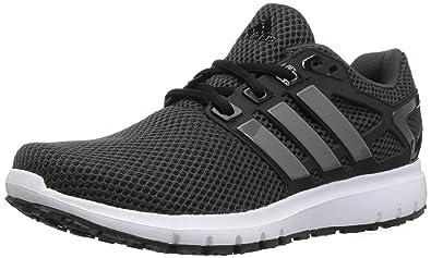 new style 56baf 68e55 adidas Womens Energy Cloud w Running Shoe, Utility Trace GreyBlack, 5  Medium