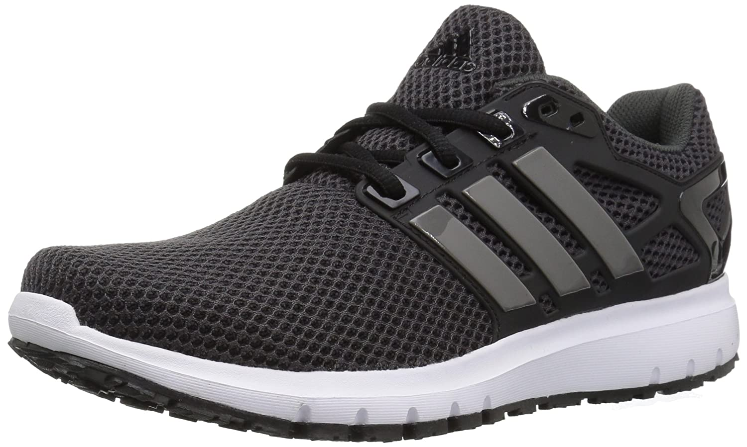 adidas Women's Energy Cloud W Running Shoe B01NBBYB0D 10.5 B(M) US|Utility Black/Trace Grey /Black