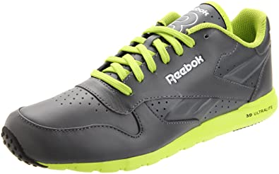 84251ead74c Reebok Men s Classic Leather Ultralite LTR Sneaker