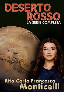 Deserto rosso (Aurora Vol. 1) (Italian Edition)
