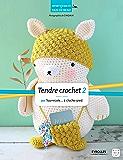 Tendre crochet 2: Par Tournicote... à cloche-pied
