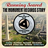 Running Scared: Monument Records Story