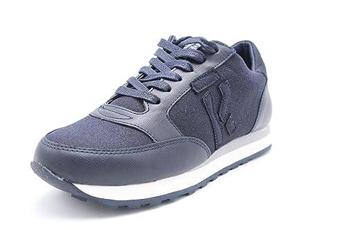 68f0c926e64fdd Rifle Running Blue 38 Sneaker Donna Autunno/Inverno 2017 Shoes Casual ...:  Amazon.it: Scarpe e borse