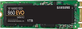 Samsung 860 EVO 1TB Internal Solid State Drive