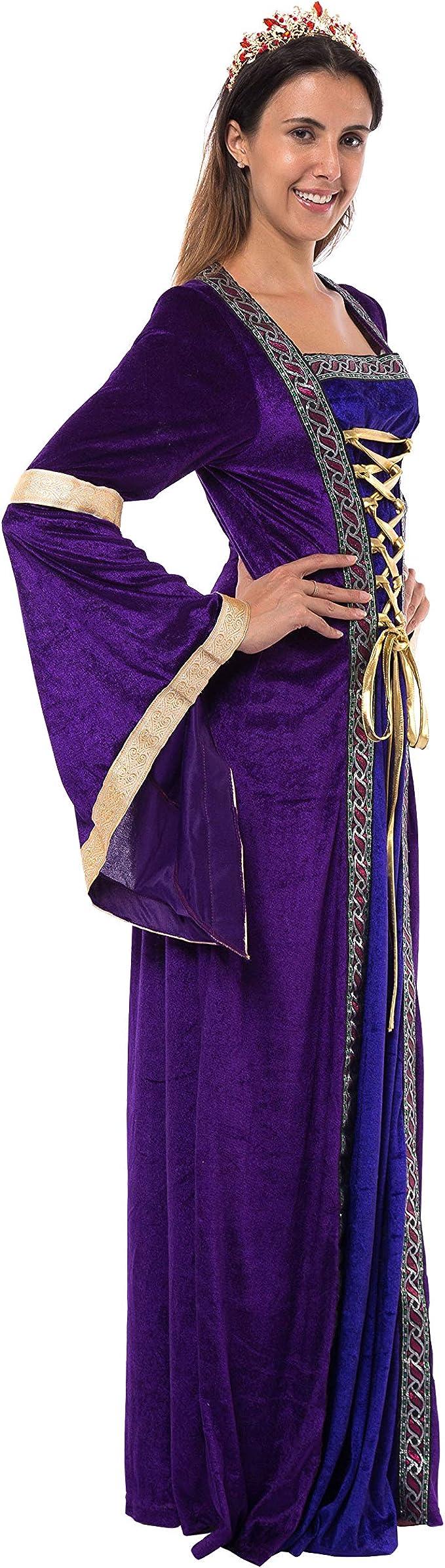 Amazon.com: Spooktacular Creations - Disfraz de princesa ...