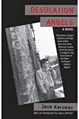 Desolation Angels Paperback