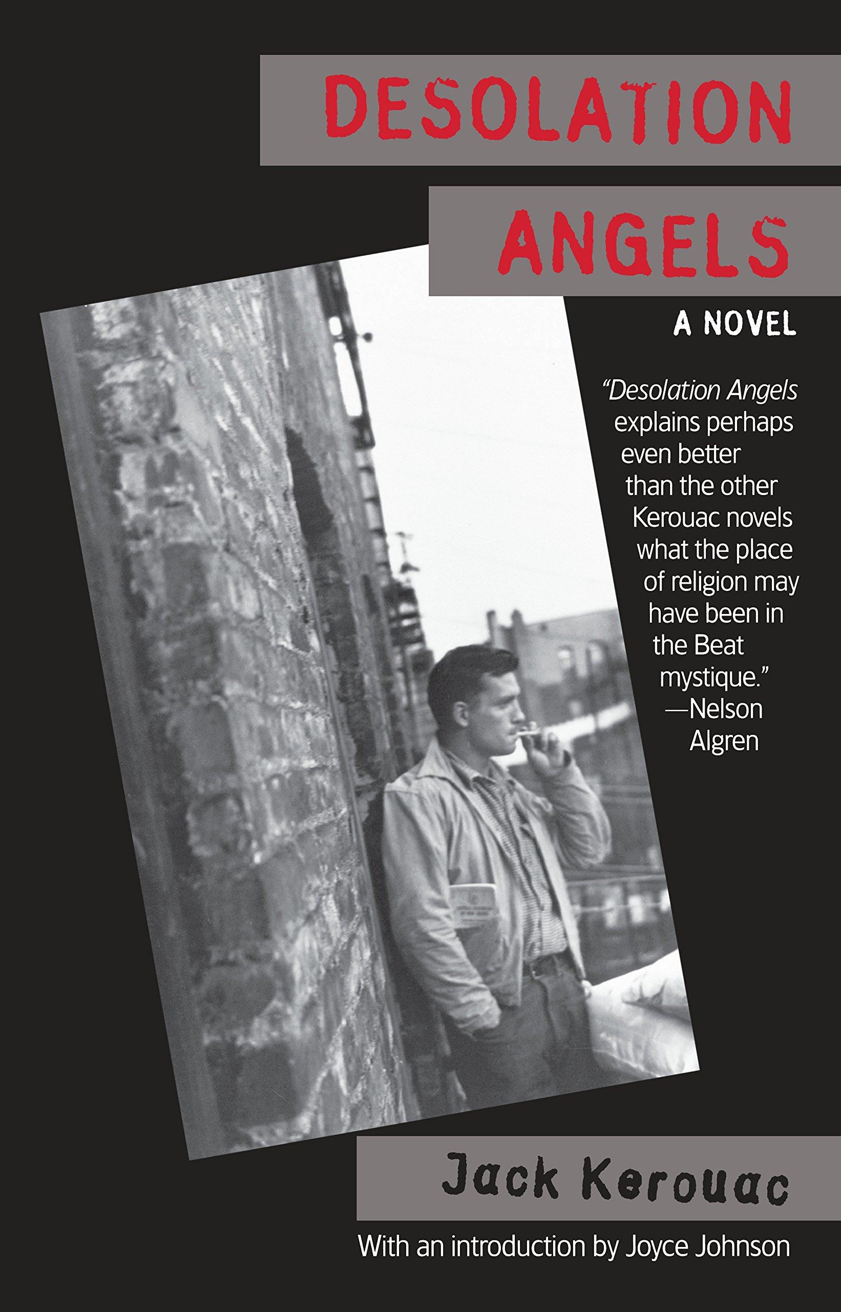 Kerouac desolation pdf angels