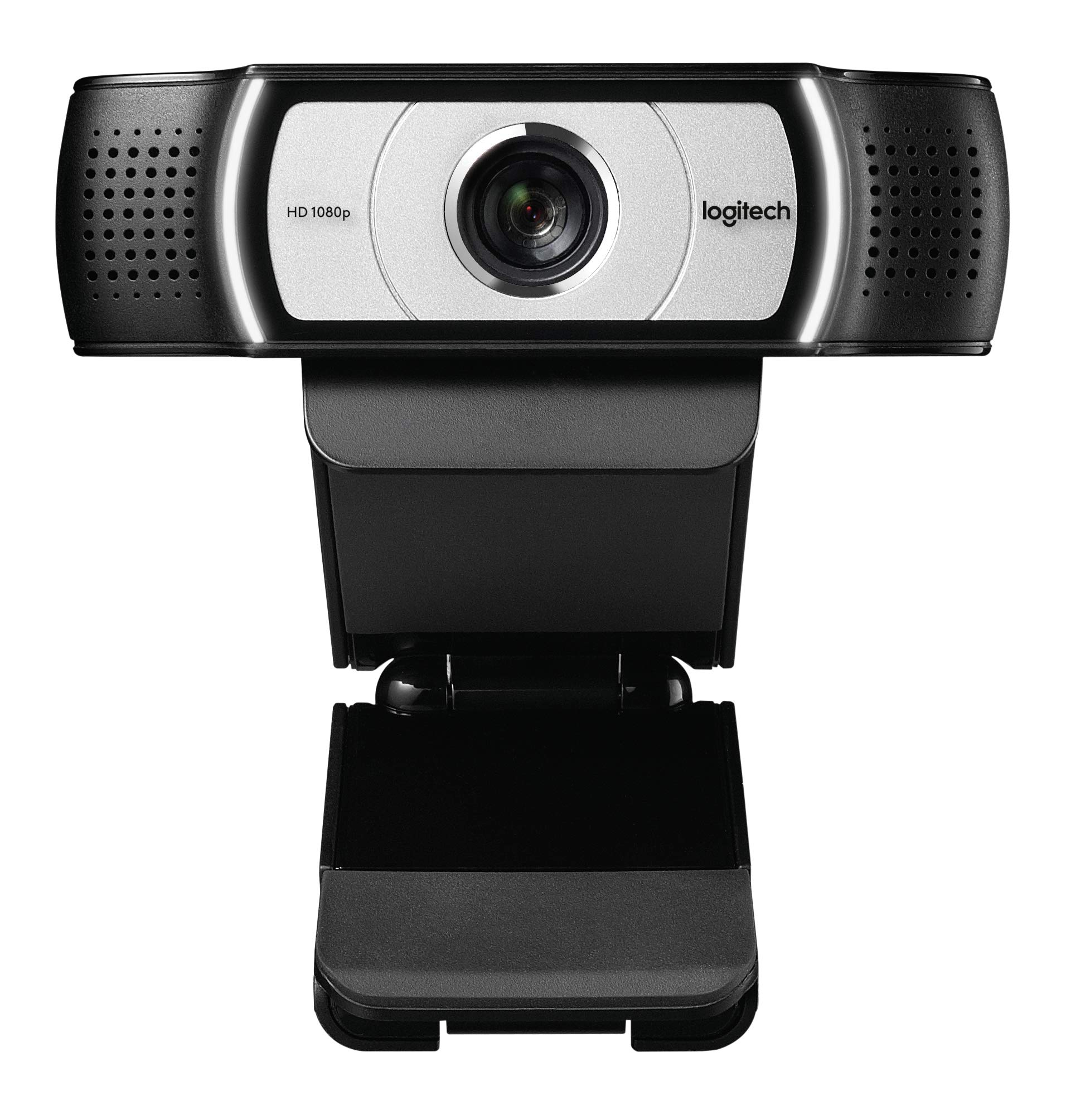 Logitech C930e 1080P HD Video Webcam - 90-Degree Extended View, Microsoft Lync 2013 and Skype Certified by Logitech