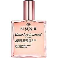 Nuxe Nuxe Huile Prodigieuse Florale Çok Amaçlı Kuru Yağ 100ml 1 Paket