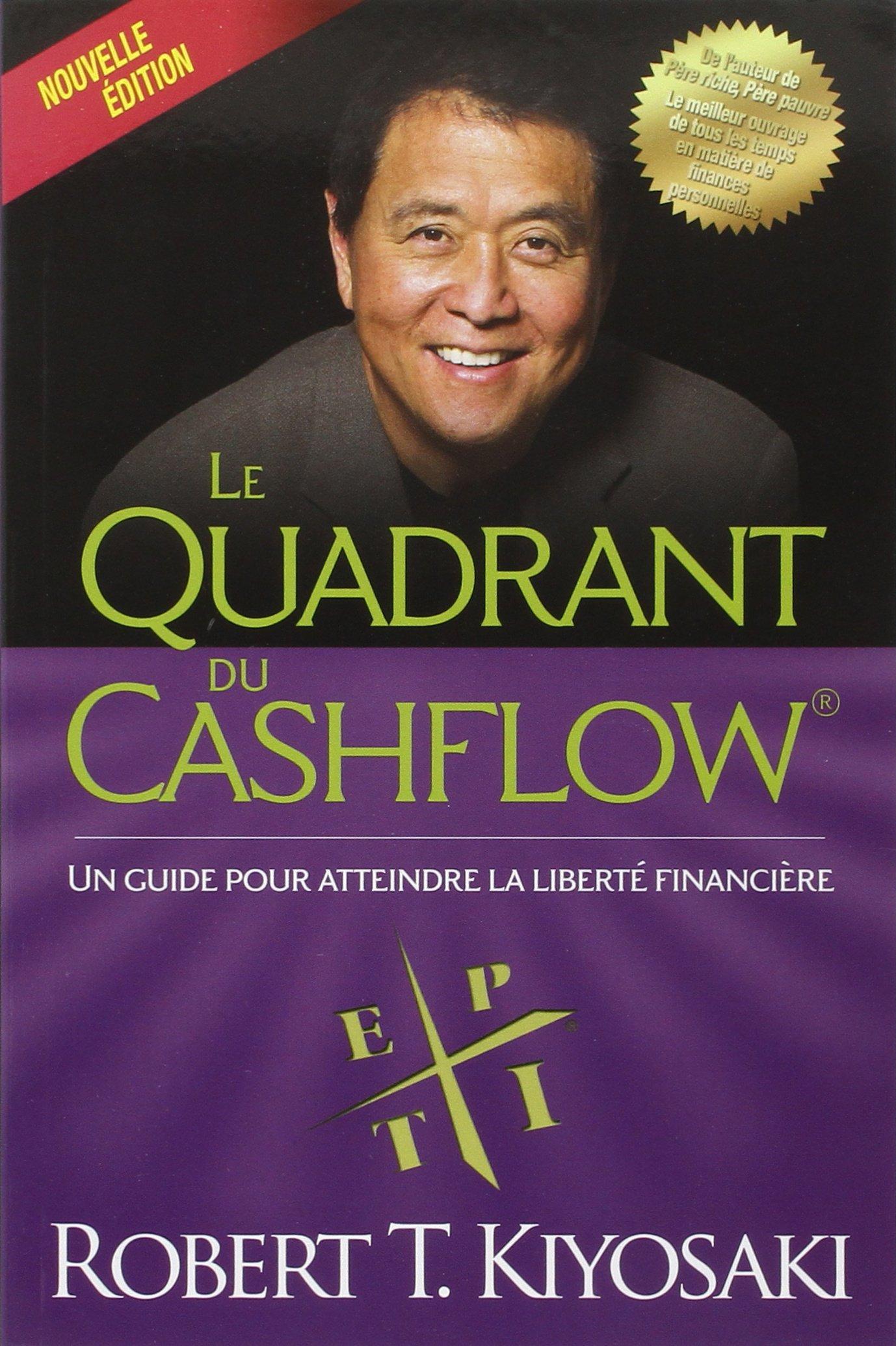 Le quadrant du cashflow