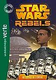 Star Wars Rebels 04 - Au service de l'Empire