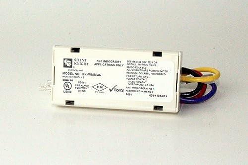 SILENT KNIGHT SK-MINIMON Input mini monitor module