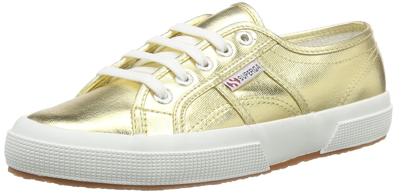 Cotmetu Color Talla Zapatillas Mujer 37 5 Dorado Superga2750 AtdOwgSqO