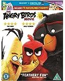 The Angry Birds Movie [Blu-ray] [2016] [Region Free]