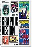 The history of graphic design. Ediz. italiana e spagnola: 1