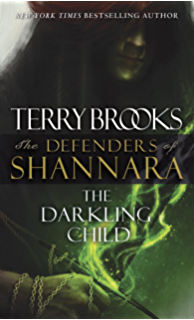 Witch wraith the dark legacy of shannara kindle edition by terry the darkling child the defenders of shannara fandeluxe Choice Image