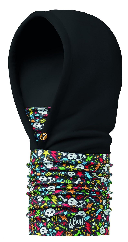 Buff pañuelo Multifuncional para niños con Capucha Junior Blobs Talla:Talla única 111311