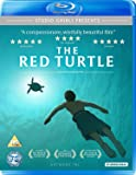 The Red Turtle [Blu-ray] [2017]