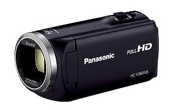 ビデオカメラ 【新品・国内正規品】 PANASONIC HC-W585M-W 【送料無料】 パナソニック [ホワイト]