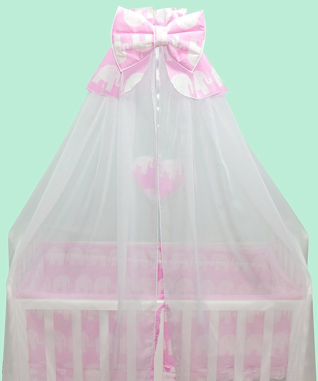 Grey Chevron 10 pcs Crib Bedding Set//Bumper//Sheet//Duvet//Canopy//Free Standing Holder