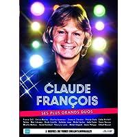 Claude François - Ses plus grands duos