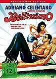 ADRIANO CELENTANO - Bellissimo (Remastered Editon)