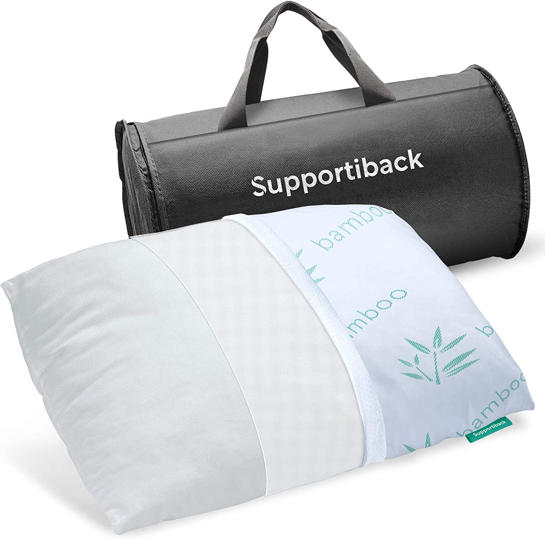 Verstelbaar loft-kussen in premium kwaliteit