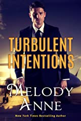 Turbulent Intentions (Billionaire Aviators Book 1) Kindle Edition