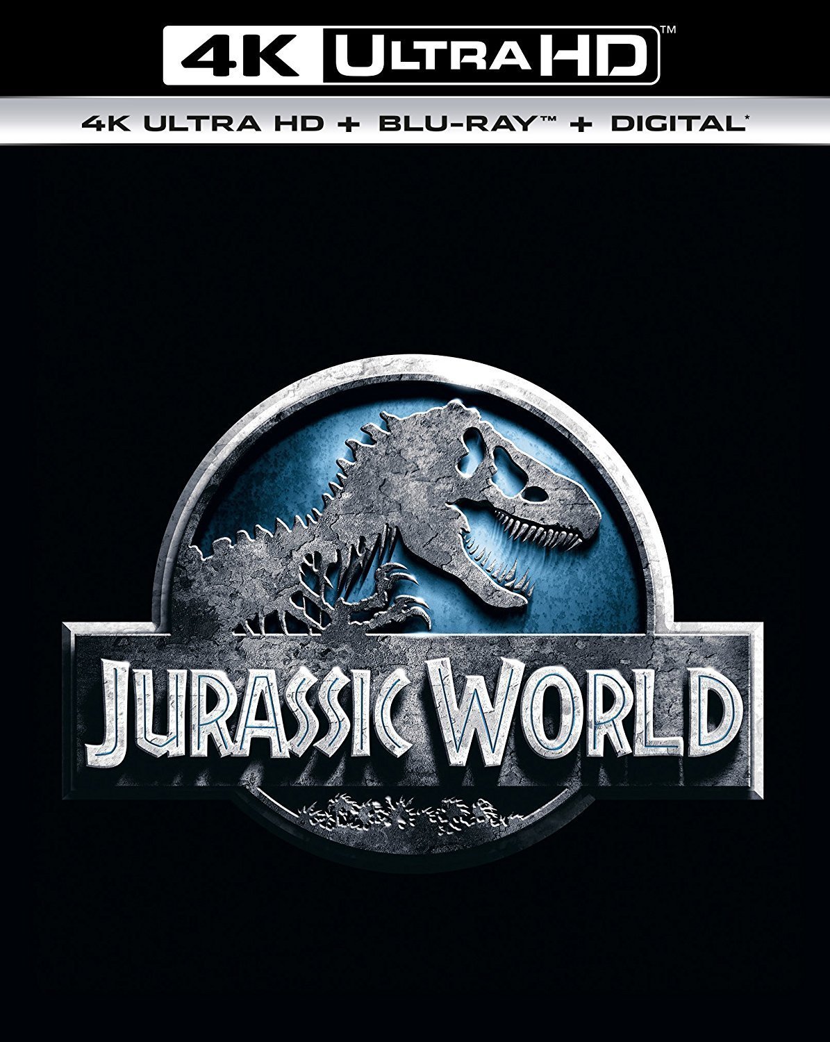 Jurassic World 4K UHD2018Region Free